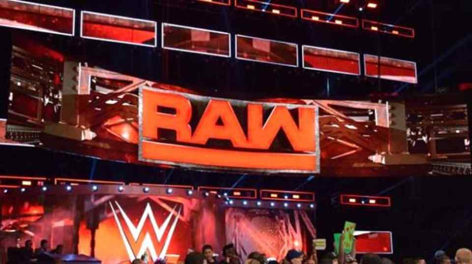 Nba Logos 2017 >> Monday's WWE Raw Viewership Bombs, Lowest Second Hour In ...