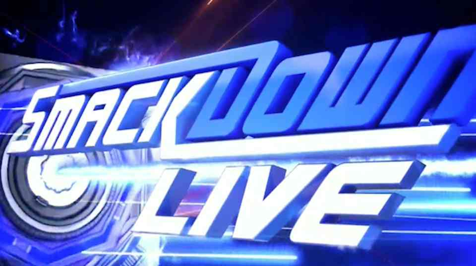 Preview For Tonight S Wwe Smackdown Live Mixed Match
